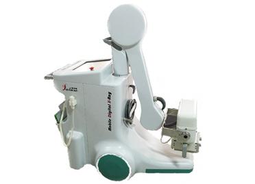 移动式数字化医用X射线摄影系统